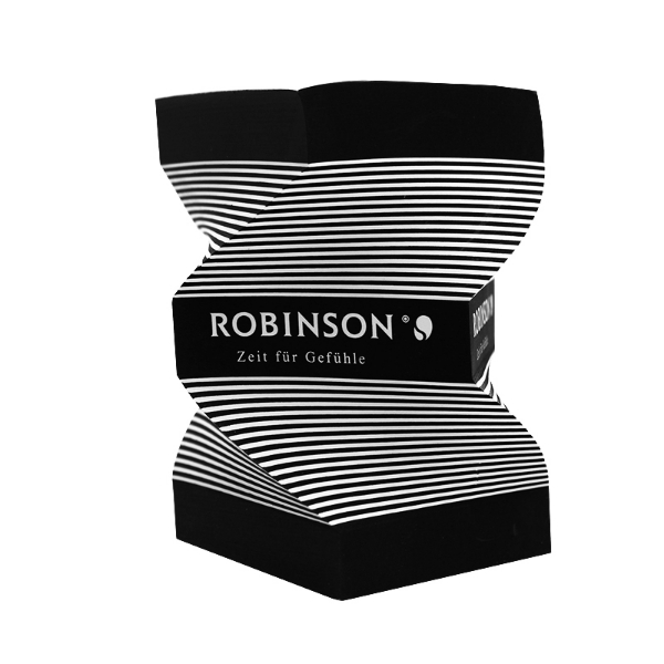 Picture of ROBINSON Note spiral