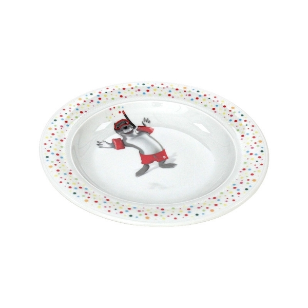 Picture of ROBY soup plate 23 cm