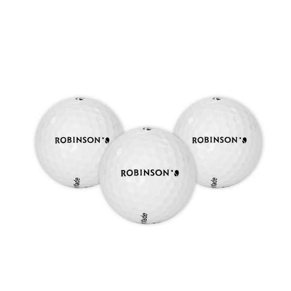 Picture of ROBINSON Golf ball