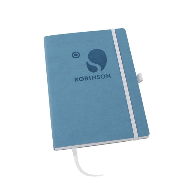 Picture of ROBINSON notebook