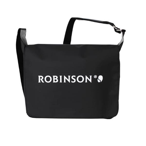 Bild von ROBINSON Messenger Tasche schwarz