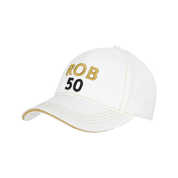 Picture of ROBINSON cap white (ROBIN50N Forever Collection)